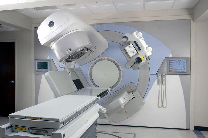 лучевая терапия рака