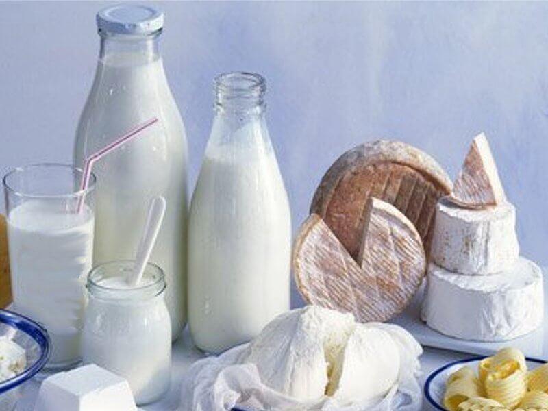 Молочные продукты при аденоме простаты