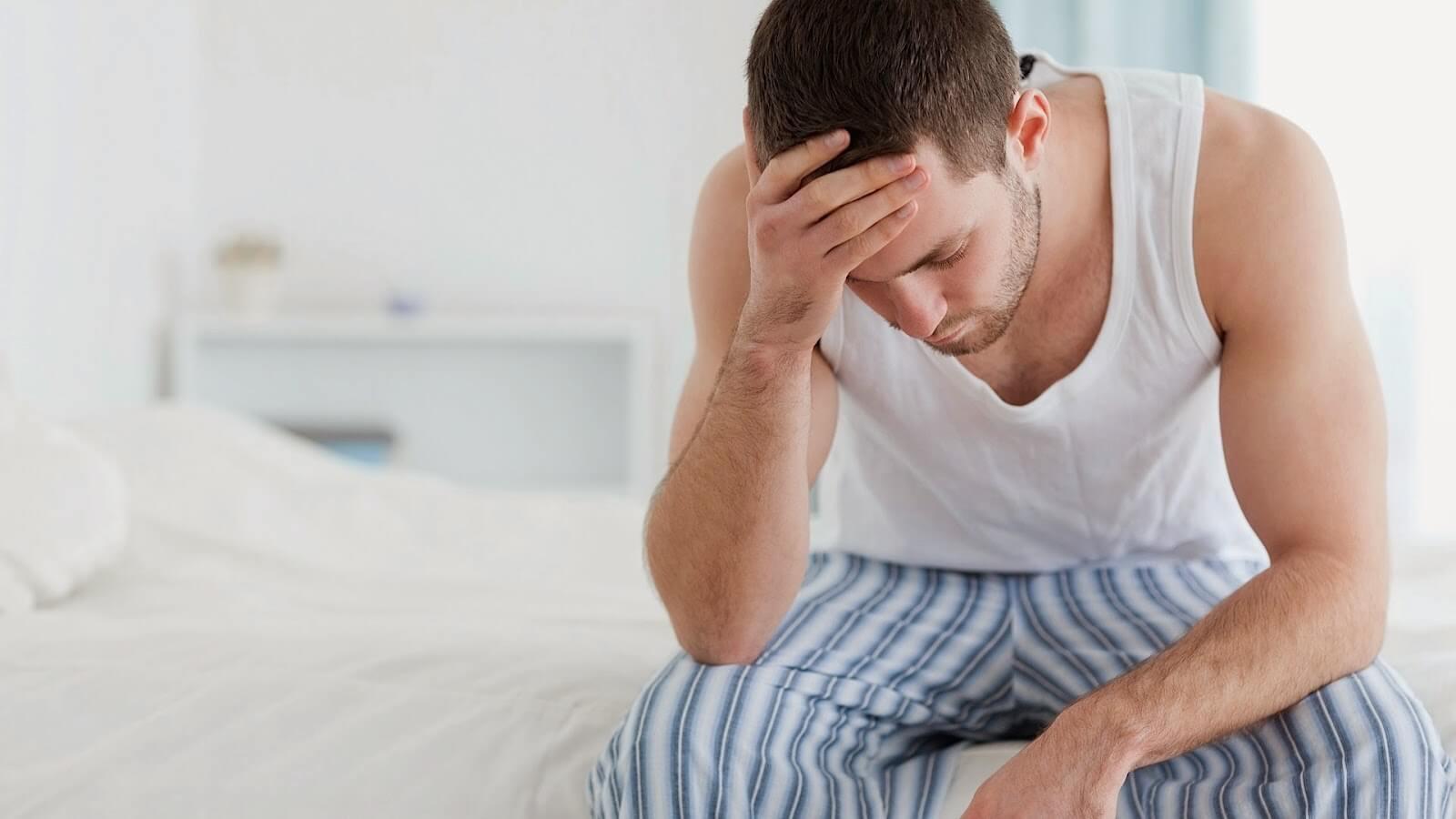 полезна ли мастурбация при простатите