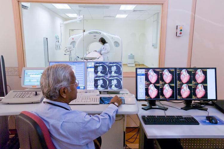 как проходит гормональное лечение рака простаты