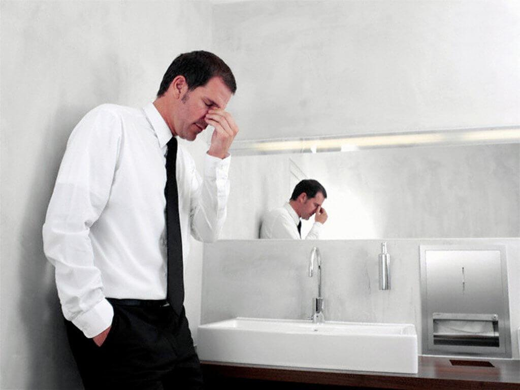 Частое мочеиспускание - Медицина - Урология