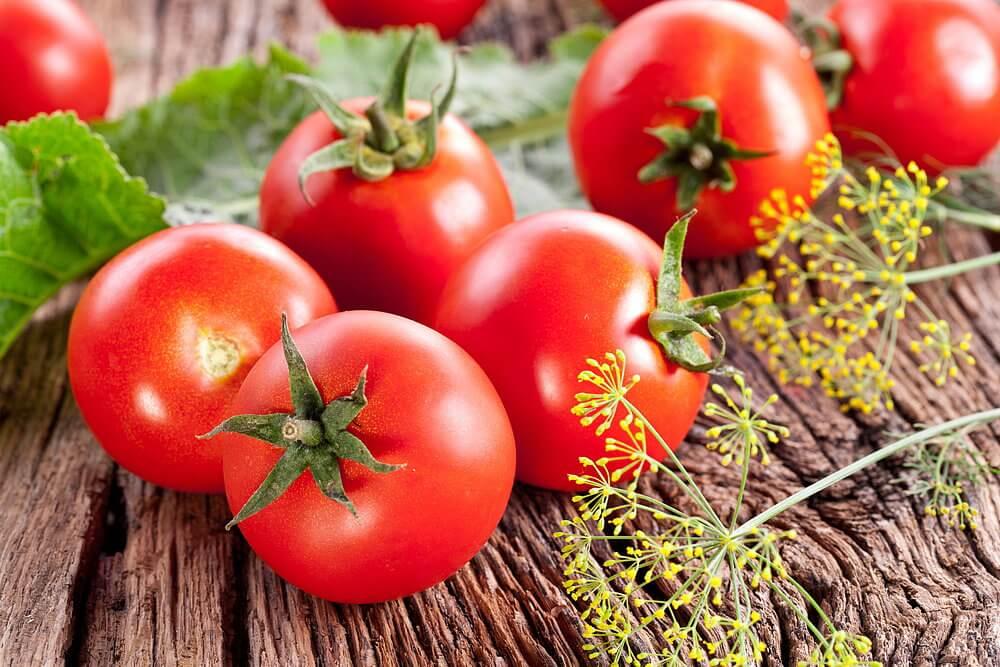 В чем польза помидор для мужчин