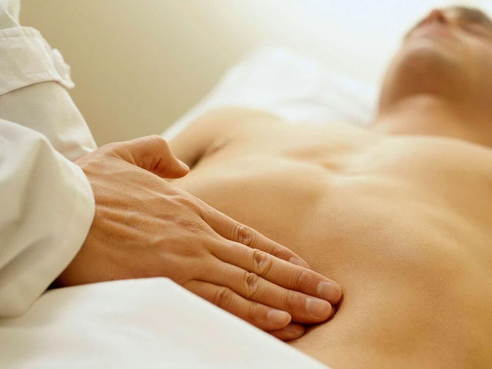 лечение задержки мочи у мужчин