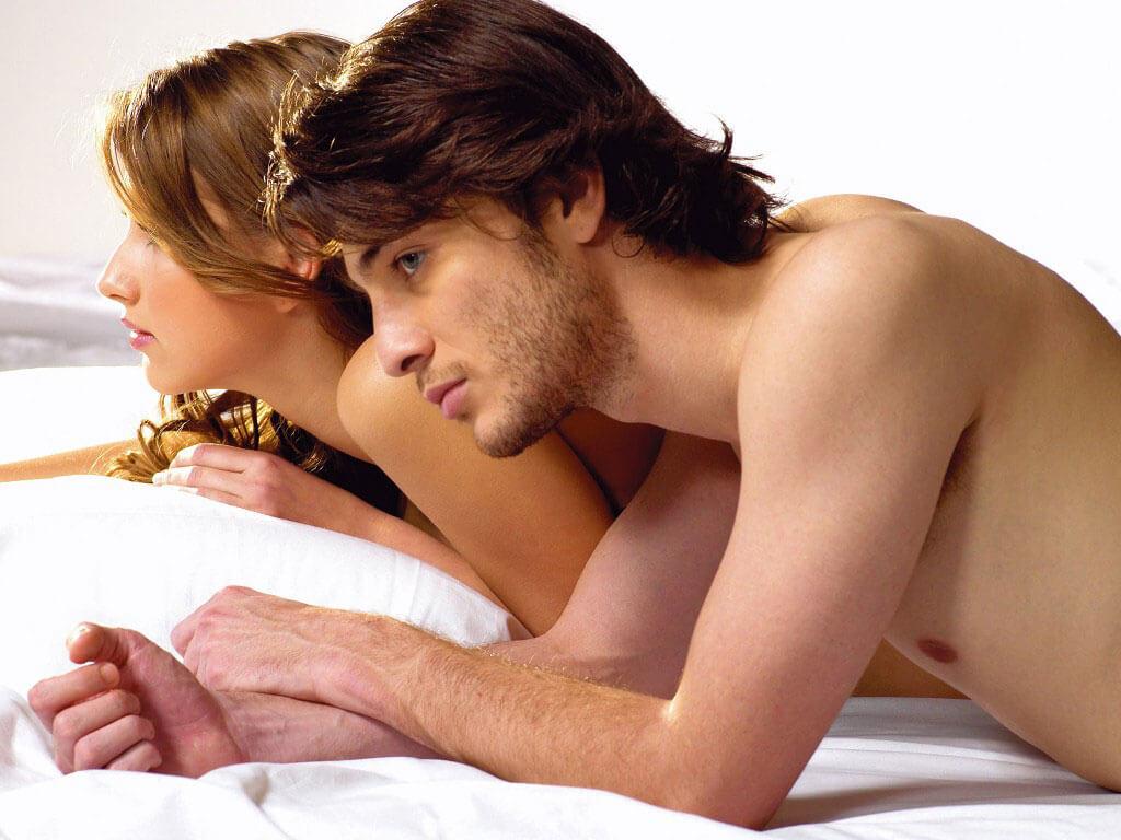 Преждевременная овуляция у мужчин лечение