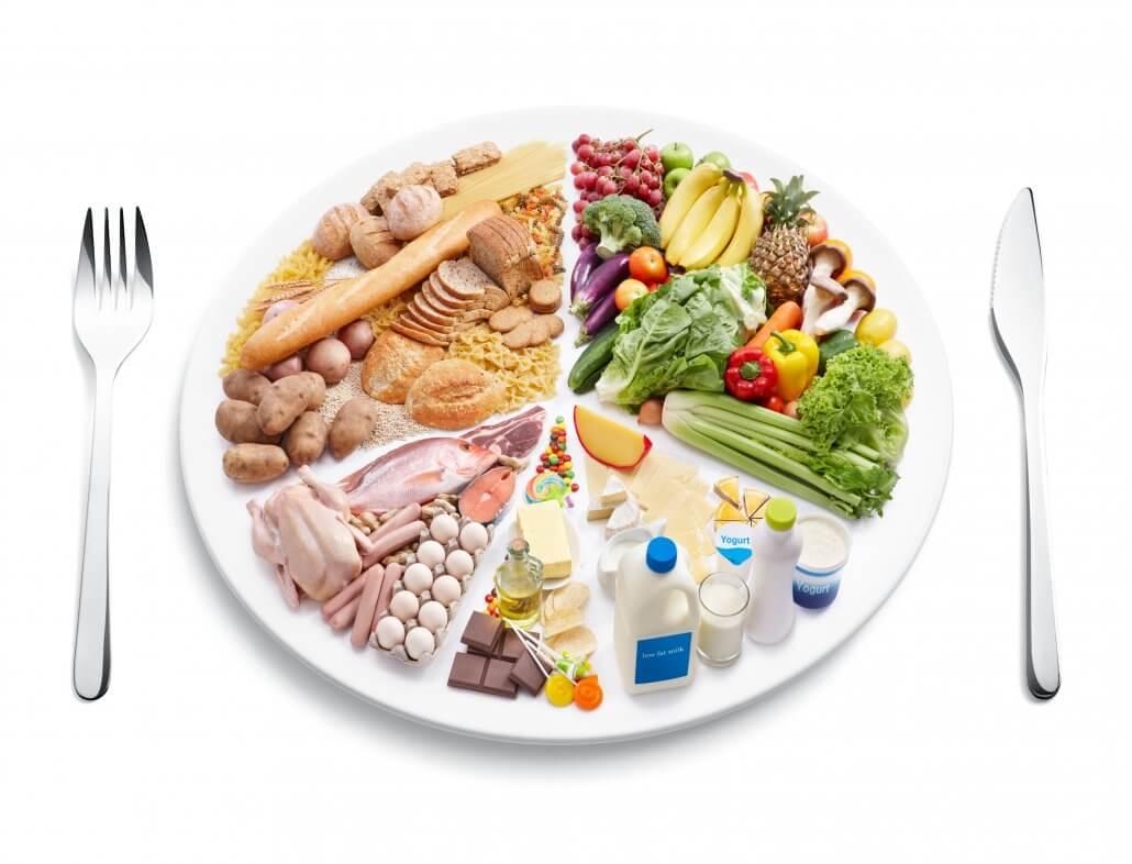какая диета при аденоме предстательной железы
