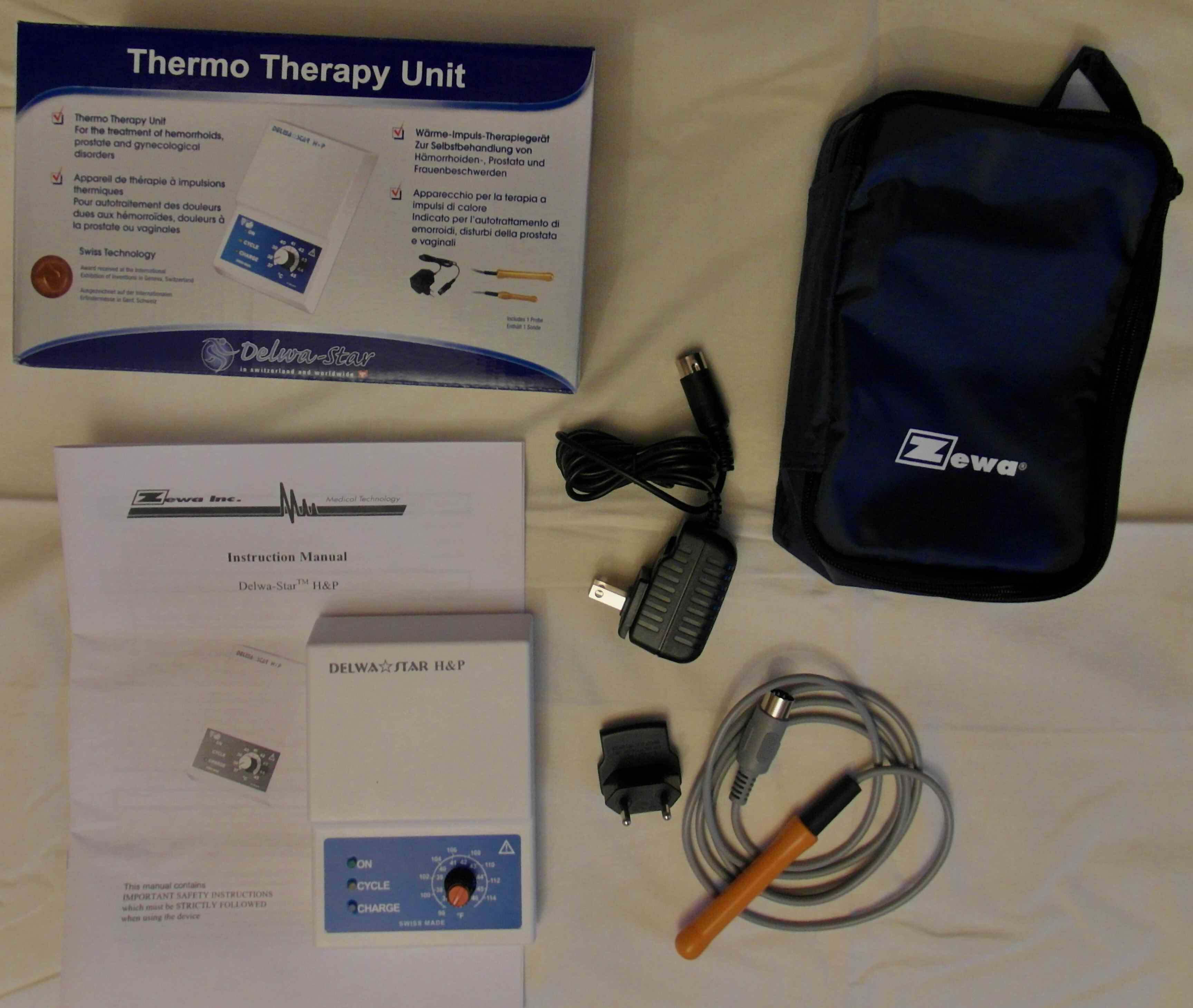 аппарат для лечения аденомы в домашних условиях