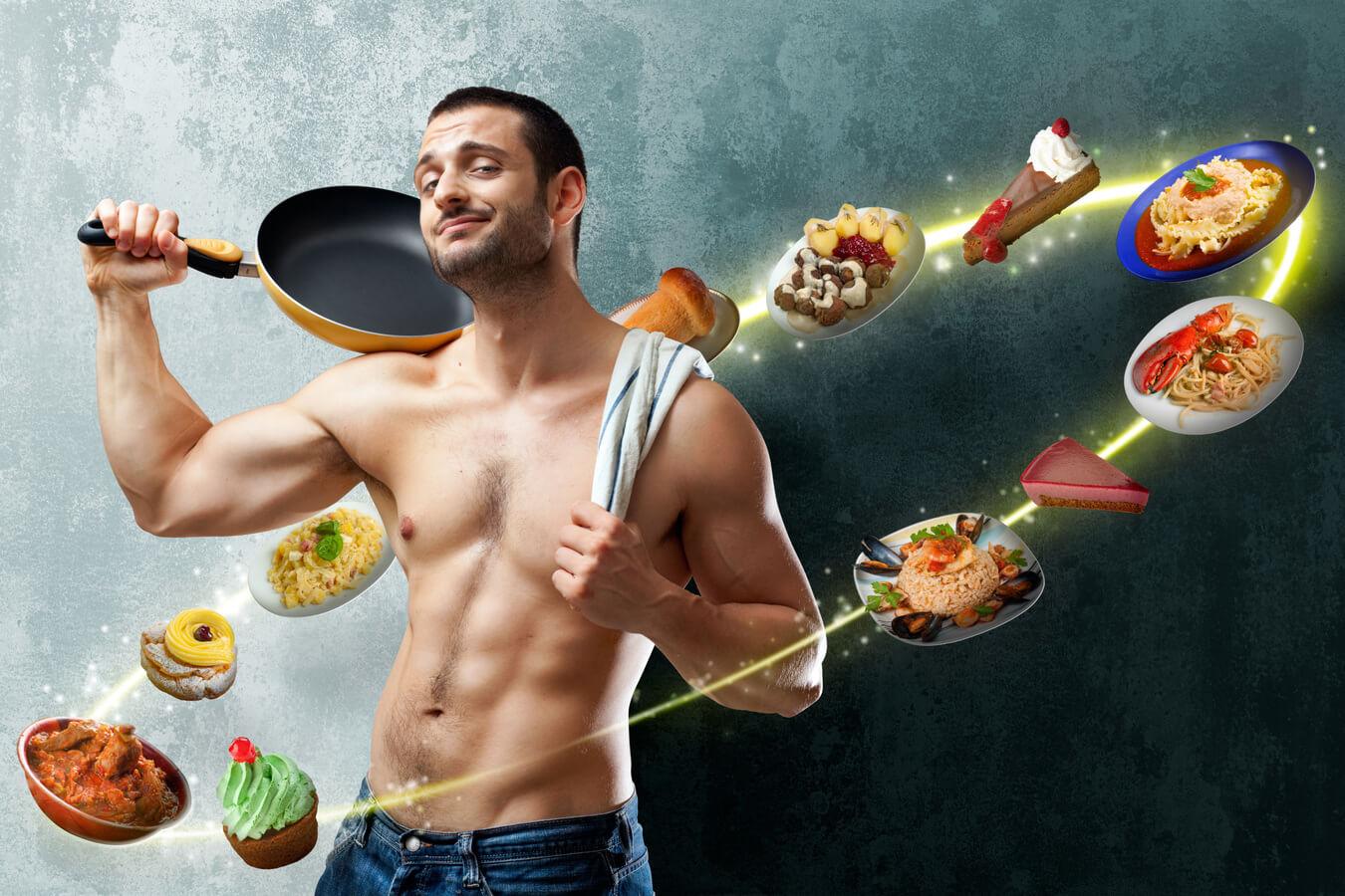 диета при раке предстательной железы