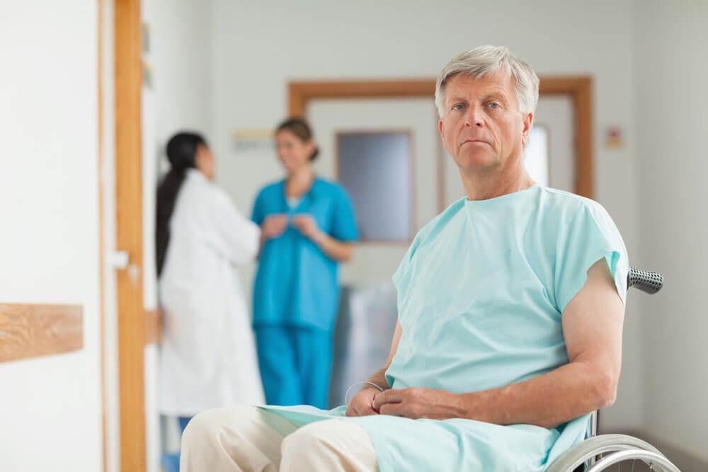 лечение фиброза предстательной железы израиль
