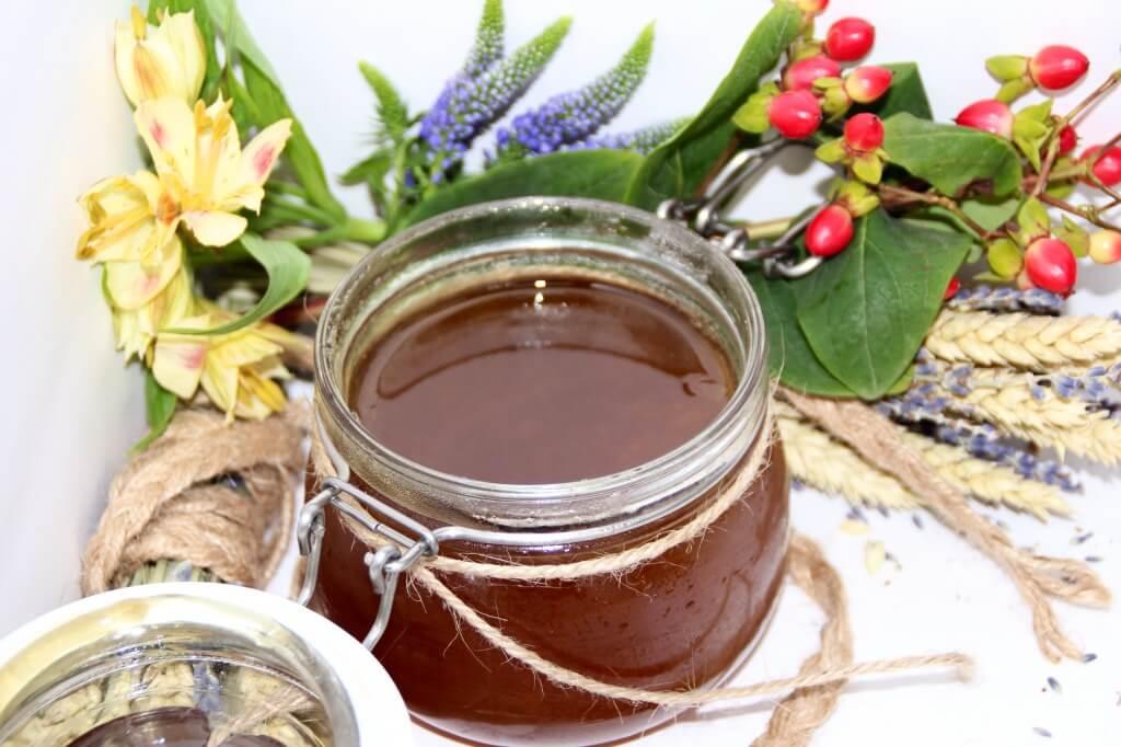 прополис с медом для лечения простатита