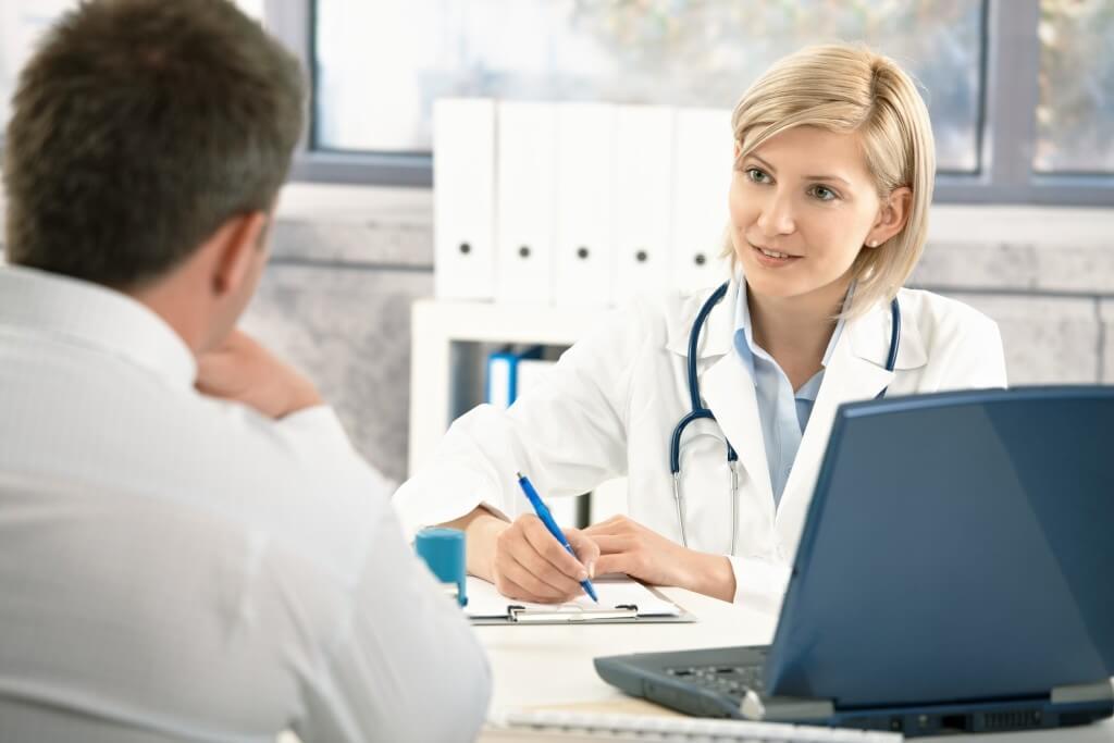 Аллергические заболевания в урологии