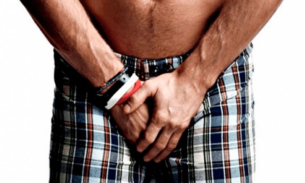 Болезни полового члена и их симптомы