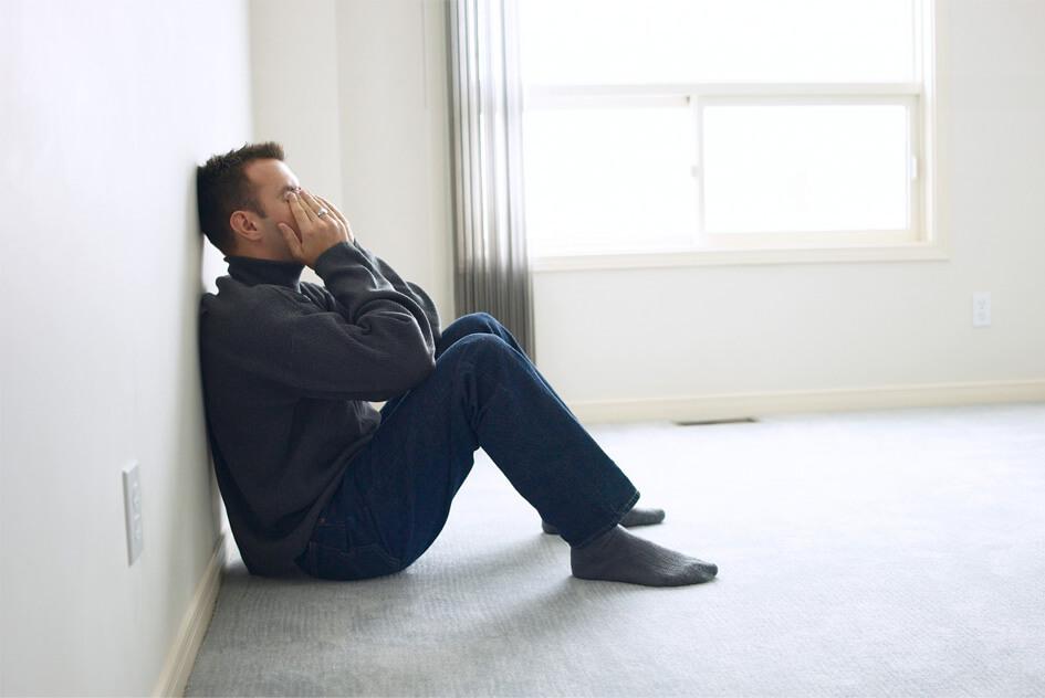 депрессия при психогенной эректильной дисфункции