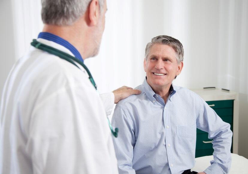 прыщи на члене к какому врачу пойти