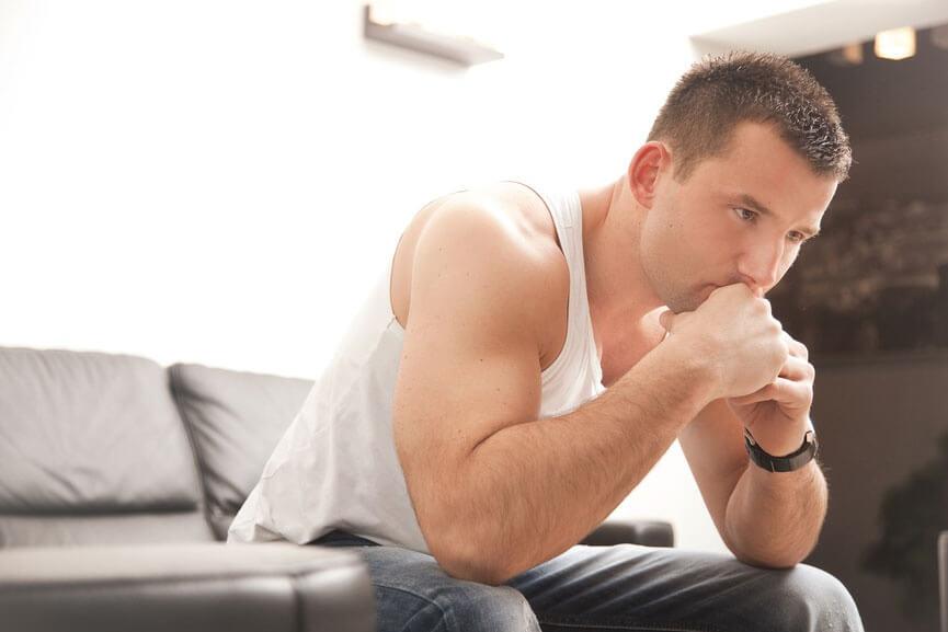 покраснение и зуд на головке у мужчин фото