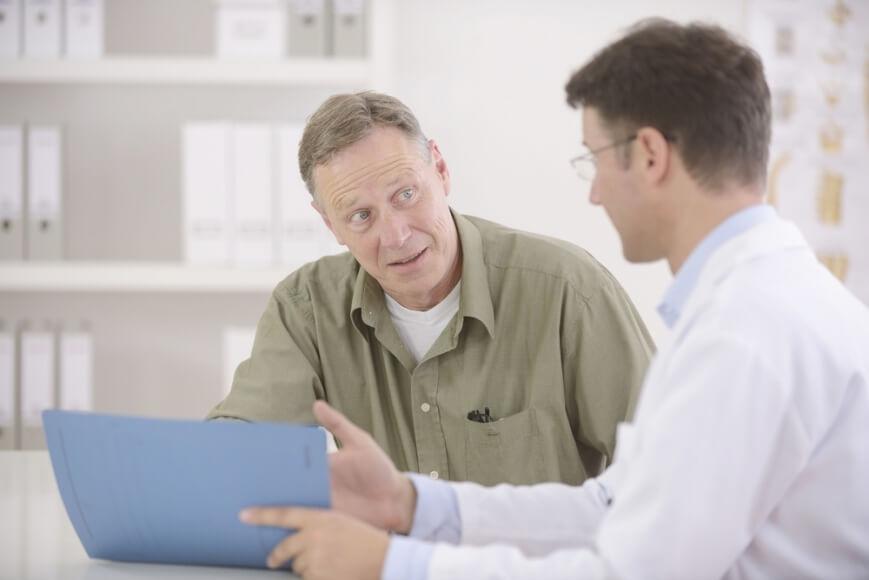 боли в почках и лечение