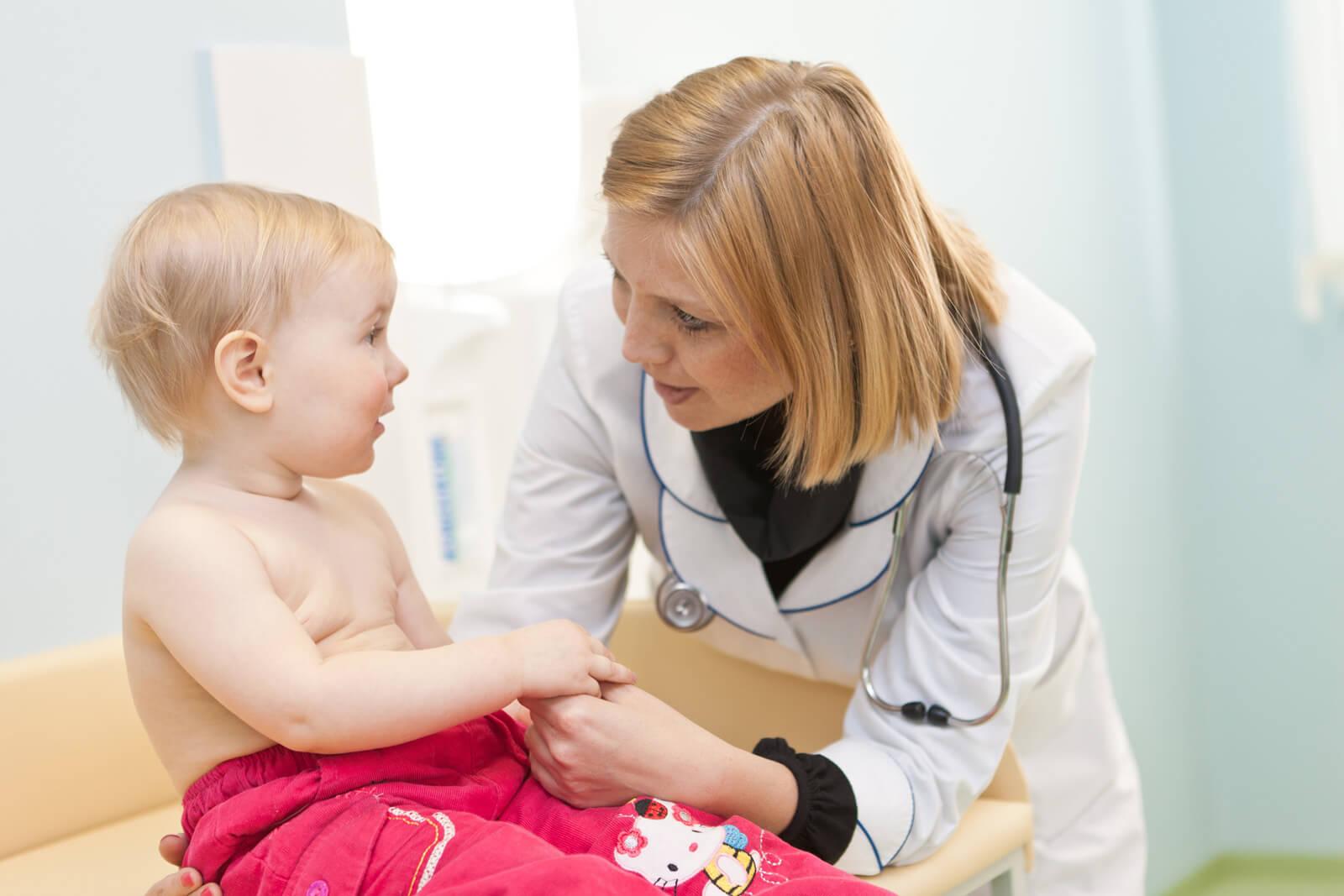к какому врачу обратиться если у малыша баланопостит