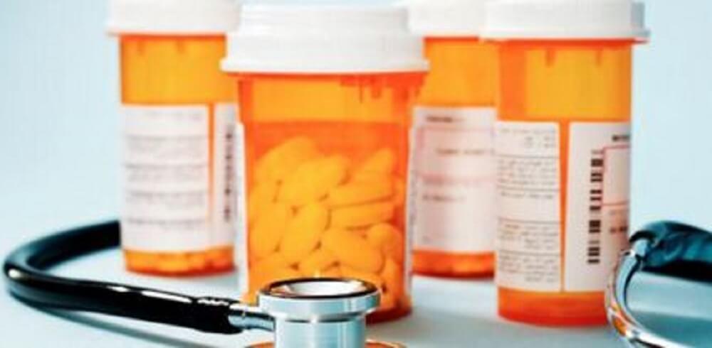 Какие антибиотики принимать при простатите у мужчин