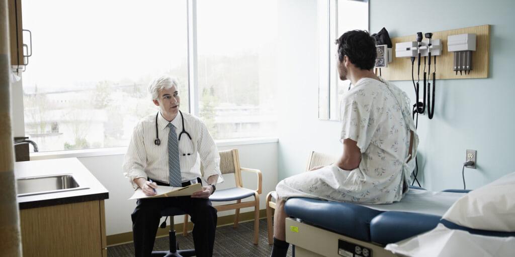 первые признаки простатита и его лечение