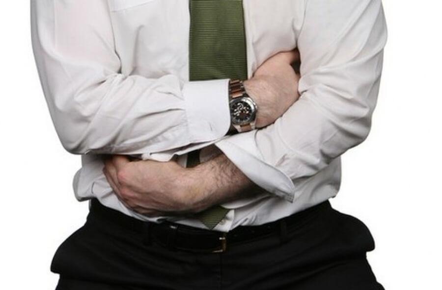 первые симптомы простатита у мужчин