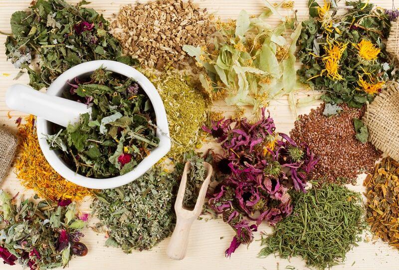 как лечить простатит травами