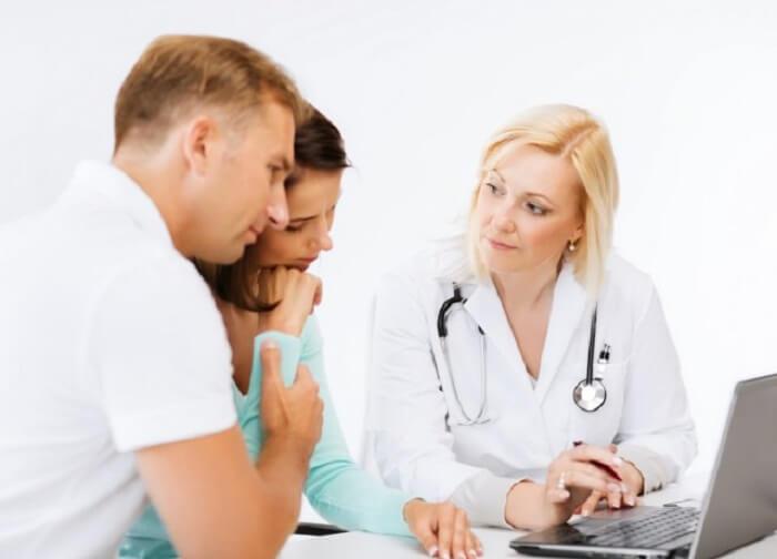 планирование беременности при инфекционном хроническом простатите