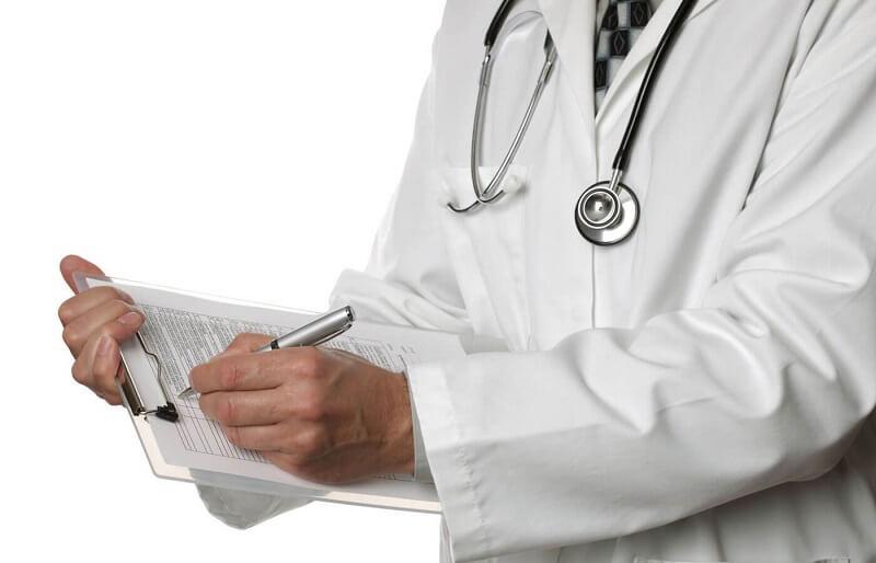 анализы и результаты биопсии предстательной железы у мужчин