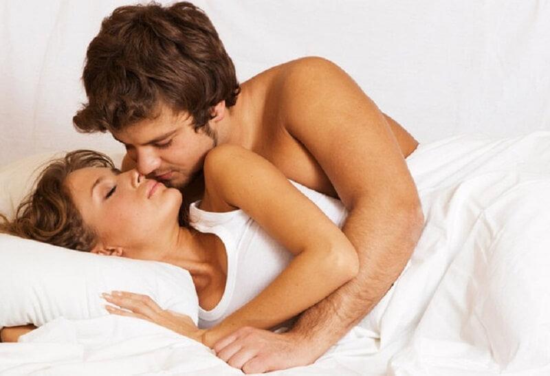 секс у мужчин после биопсии предстательной железы