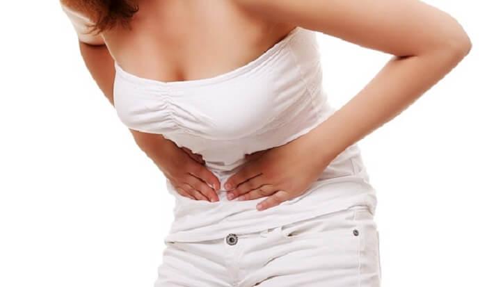 Простатит может спровоцировать внематочную беременность