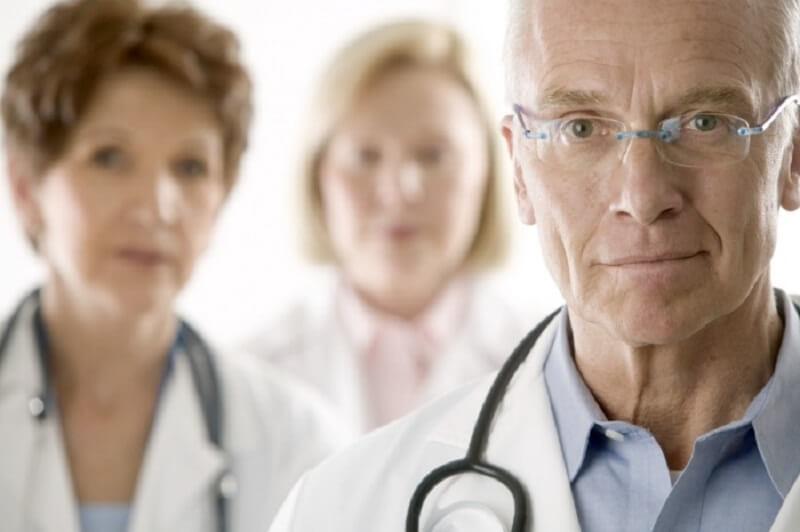 Мелкоацинарная карцинома предстательной железы