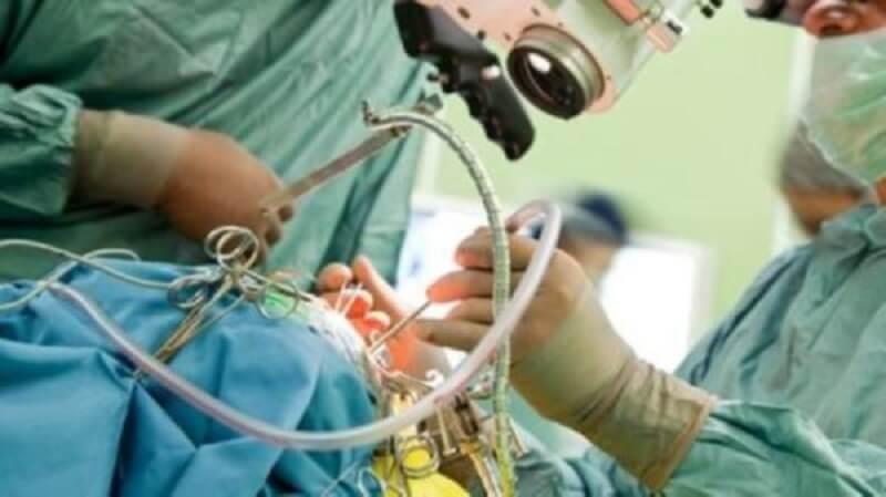 Трансуретральная криодеструкция при аденоме и раке предстательной железы