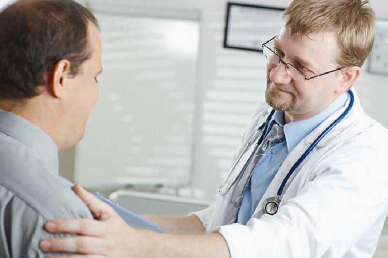 последствия трансуретральной резекцией