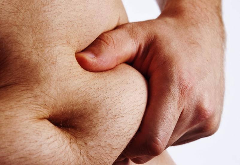 диета при абдоминальном ожирении у мужчин