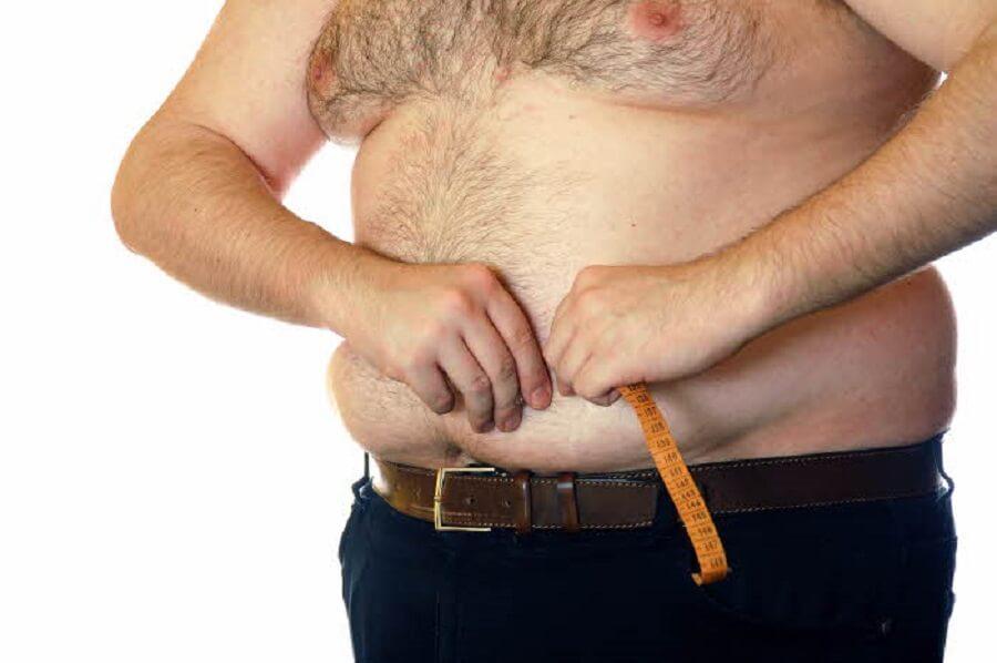 Ожирение у мужчин и его последствия. Причины лишнего жира у мужчин. Тестостерон