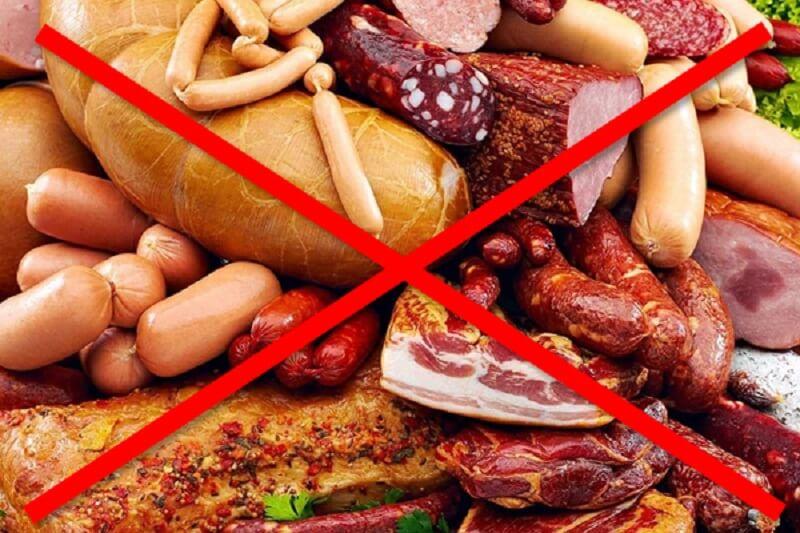 принципы диетотерапии при ожирении печени