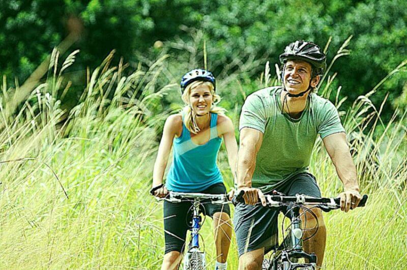 физическая активность при ожирении 1 степени й мужчин