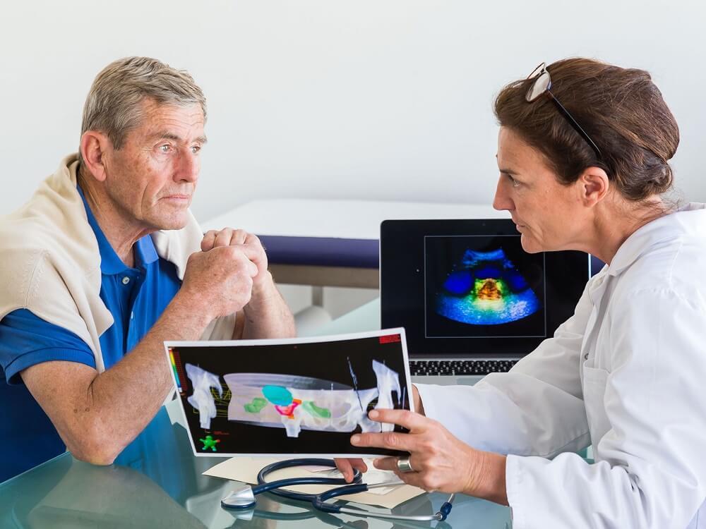 ДГПЖ 2 степени — гиперплазия предстательной железы 2 степени что это, как лечить и нужна ли операция