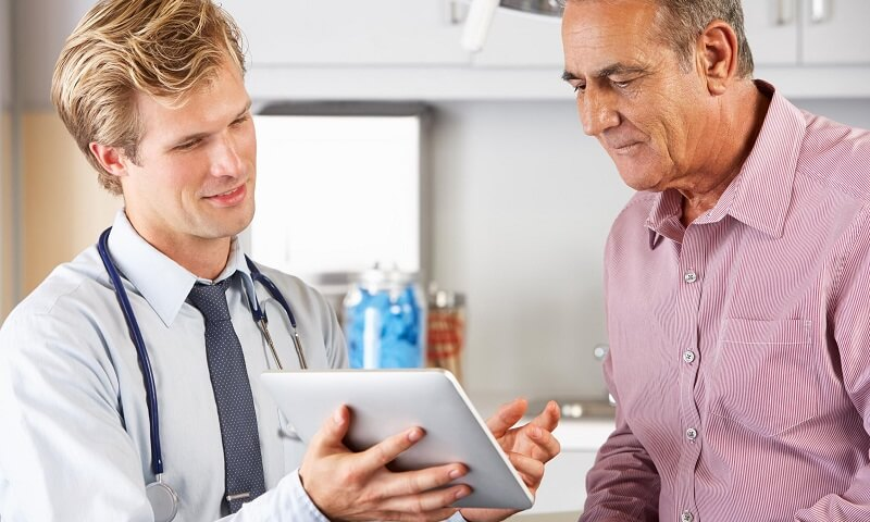 прогноз и продолжительность жизни при раке простаты с метастазами