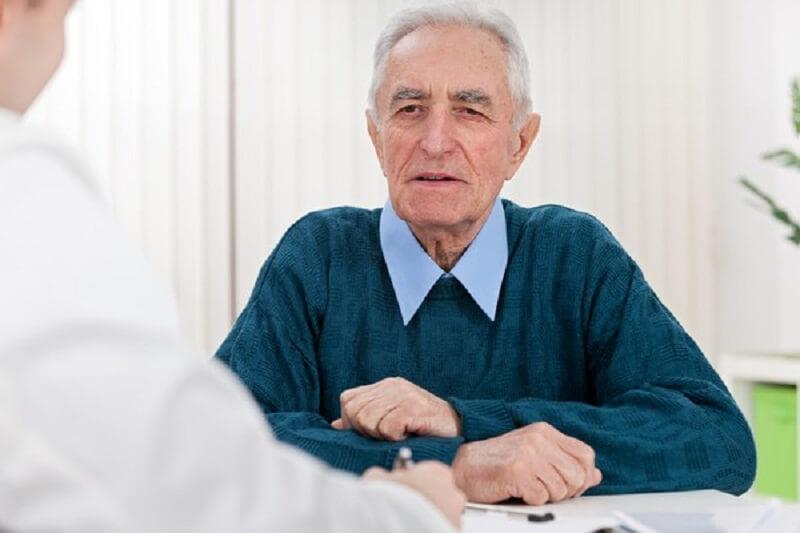какие признаки метастаз при раке простаты