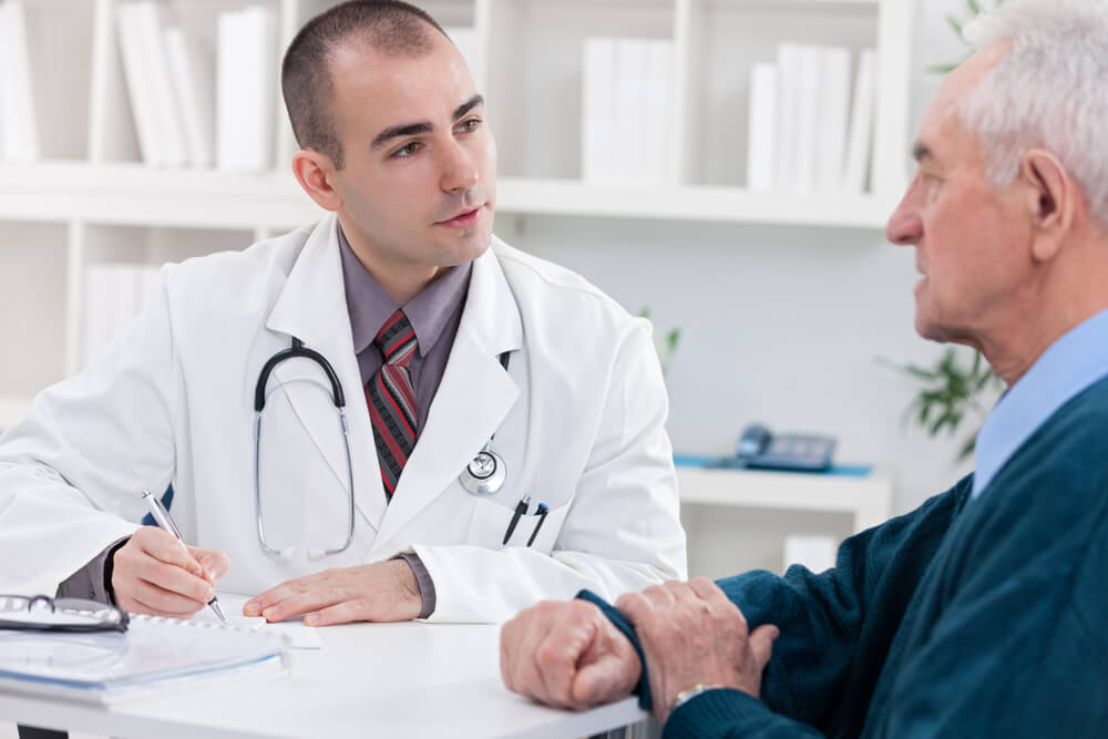 Симптоматическое лечение при метастазах рака