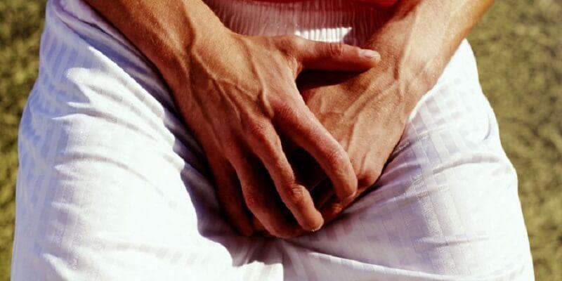 симптомы бедренной грыжи у мужчины