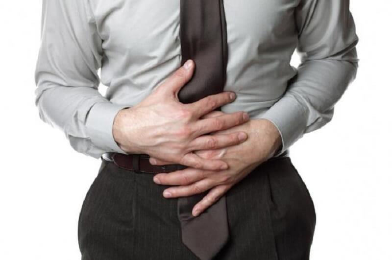 причины язвенного проктита у мужчин