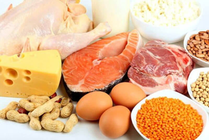 основы диеты при паховой грыже у мужчин