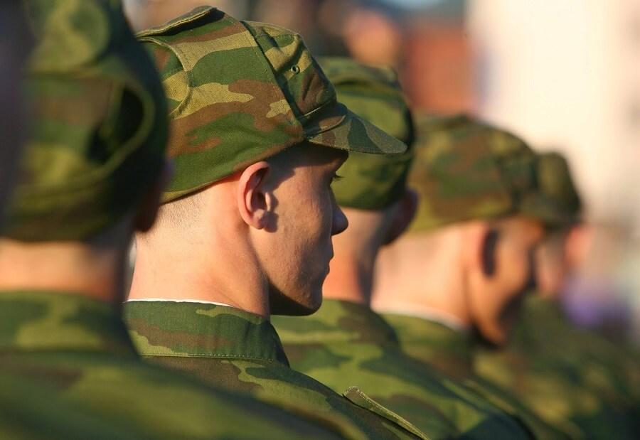 армия и простатит