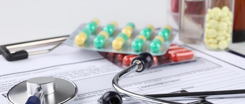 медикаментозное лечение кавернита