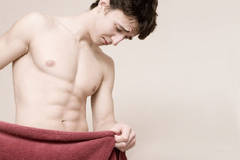 симптомы лимфангита полового члена