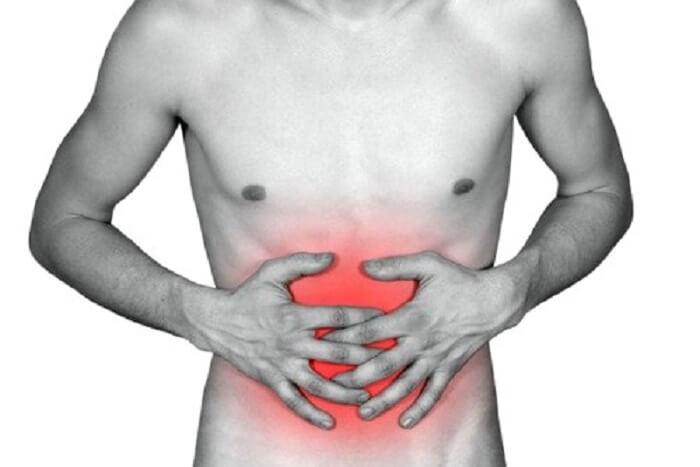 побочные эффекты и передозировка сонизина