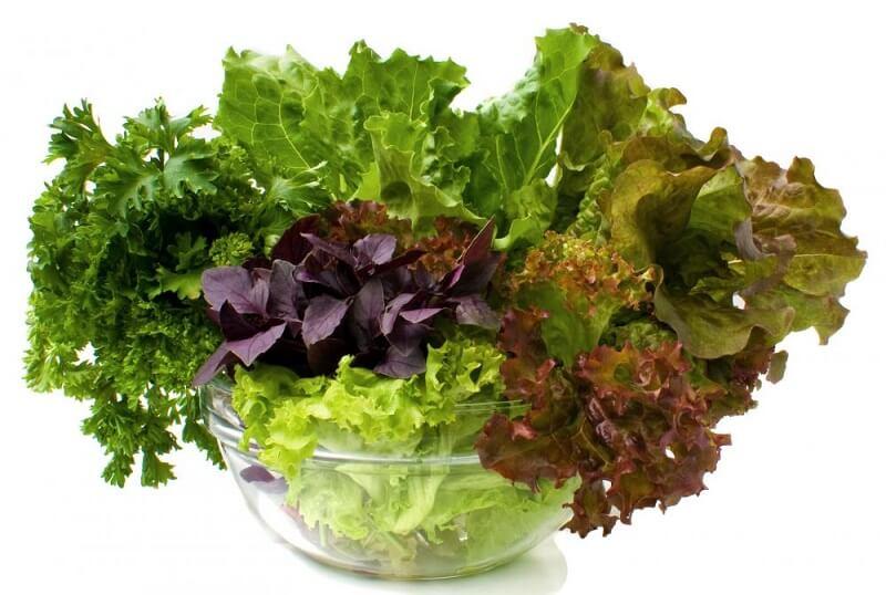 зелень и специи против эректильной дисфункции