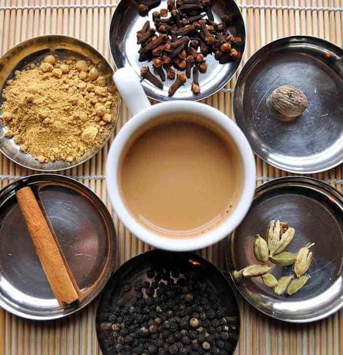 кофе с имбирем для усиления эрекции