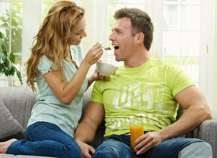 Как имбирь влияет на мужскую потенцию
