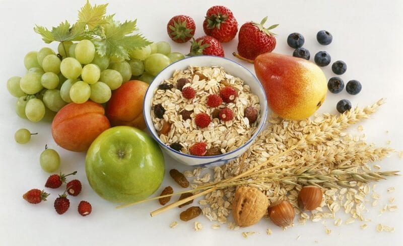 диета при дискинезии кишечника